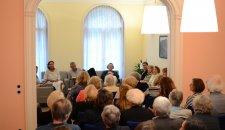 Public Reading in favour of the Olga Havel Foundation