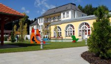 Sanatorium EDEL - health resort with speleotherapy services