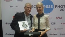 The Committee of Good Will Award at the Czech Presss Photo