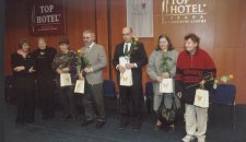 The Olga Havel Award 2005