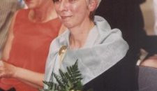 The Olga Havel Award 2003