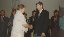 The Olga Havel Award 1996